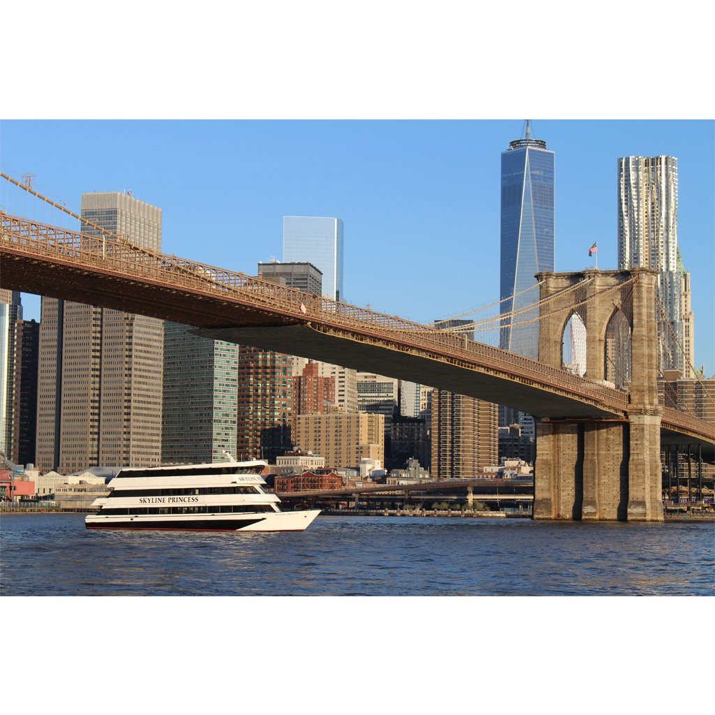 NYC Dinner Cruises And Yacht Charters