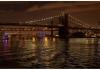 NYC dinner cruise night view