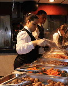 Catering Cruises by Skyline Cruises