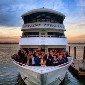 Party Boat NYC by Skyline Princess Cruises