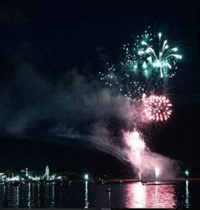 New Years Eve Dinner Cruises by Skyline Cruises