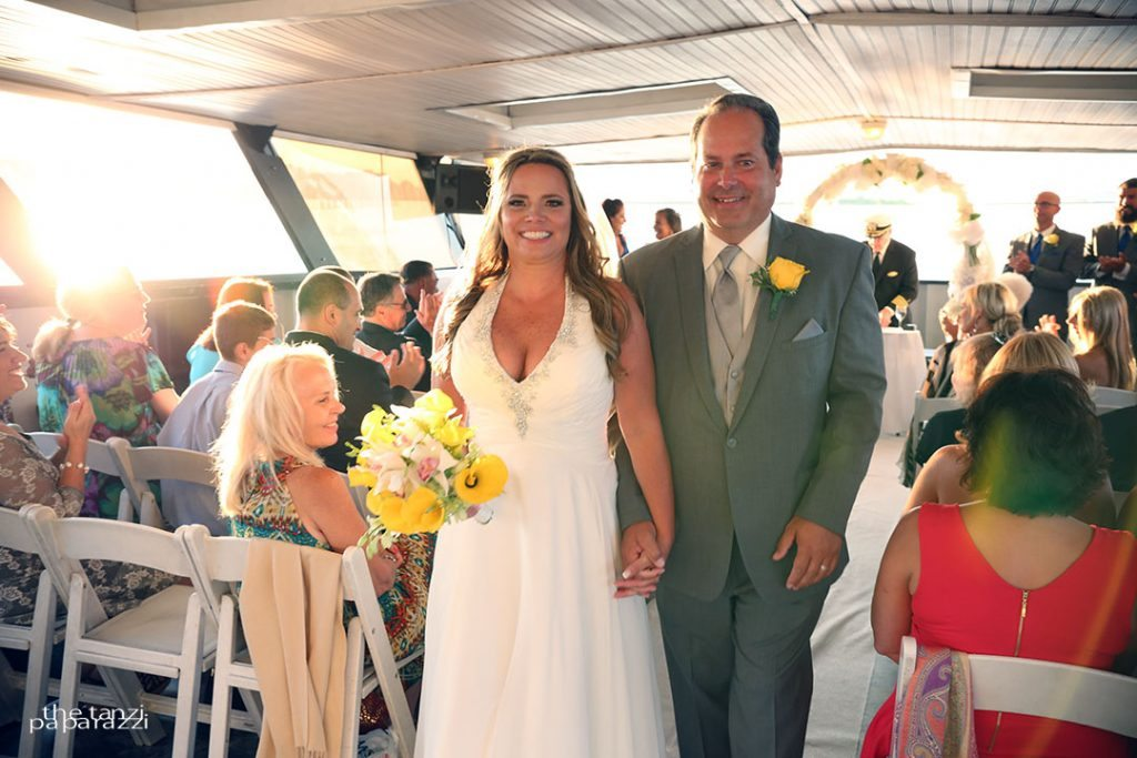 Luxury Yacht Charters It Costs Much Less Than You Think Wedding Reception Cruise