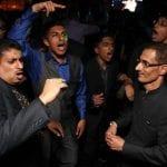 Fun Dancing in NYC