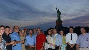 NYC Corporate Cruise Group