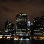 NYC Skyline Cruise Skyline Princess