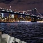 Manhattan Bridge Skyline Cruise