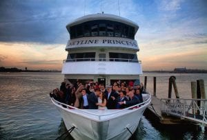 Reasons to take a Charter Cruise Skyline Princess