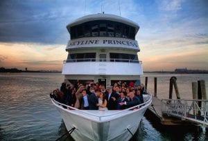 Reasons to take a Charter Cruise Skyline Princess