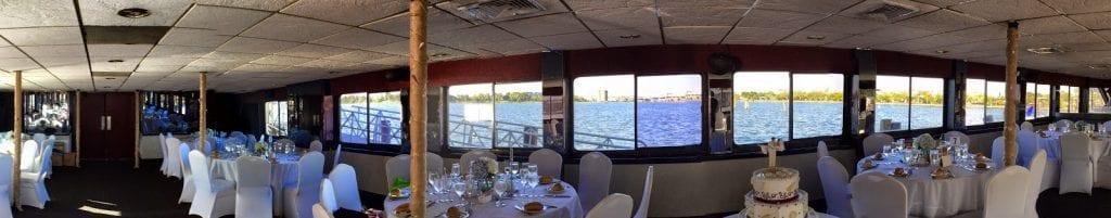 NYC Wedding Cruise Photosphere