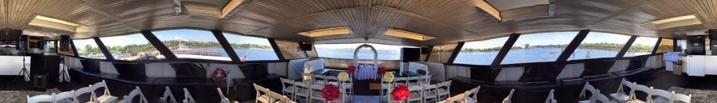 Skyline Long Island Sound Cruise Photosphere