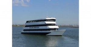 Bar Mitzvah Venues by Skyline Cruises
