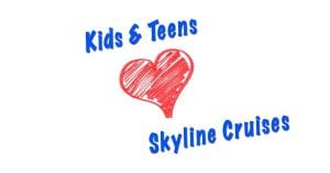 School Event Cruises by Skyline Cruises
