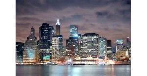 Dinner Cruise in NYC by Skyline Cruises