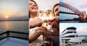 Fundraising Cruises by Skyline Cruises in NYC