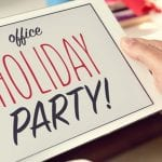 5 Tips for A Better Company Holiday Party