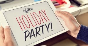 Holiday Party Tips by Skyline Cruises