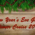Ring in 2017 at Skyline's New Year's Eve Gala Dinner Cruise