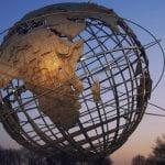 Skyline Cruises into History: World's Fair Marina