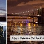 Enjoy a Well Deserved Night Out with Our Public Dinner Cruises