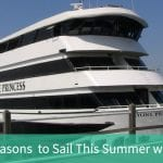 5 Great Reasons Why You Should Sail This Summer with Skyline
