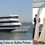 7 Reasons to Plan a Fall Wedding Cruise on the Skyline Princess