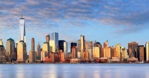 A Guide to The Manhattan Skyline
