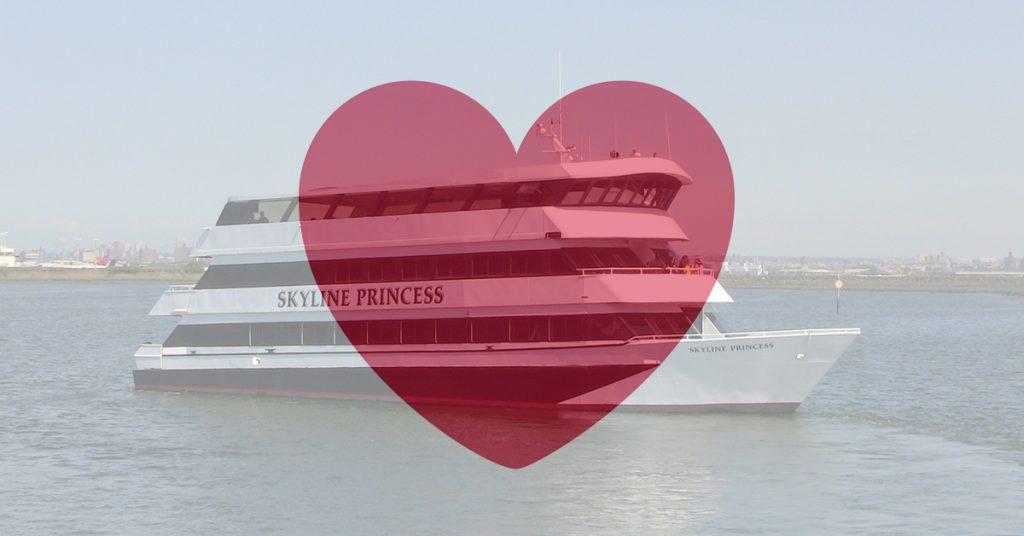 Valentine\'s Day Dinner Cruise | Skyline Cruises