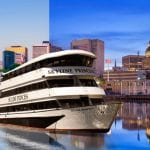 Chartering Our Ship for a Connecticut Corporate Event