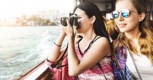 Photography Cruise Skyline Princess