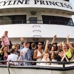 All About Our Private Charter Yacht