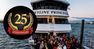 Celebrating Skyline's 25th Season