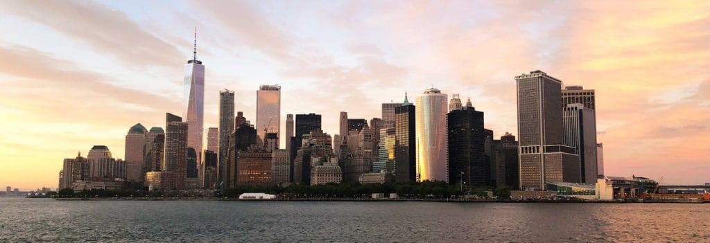 Skyline Cruises NYC