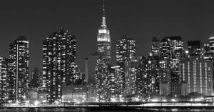 NYC Skyline Cruises Breathtaking Views