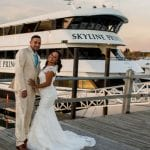 Glorious Fall Weddings