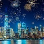 Book Our New Year's Eve Cruise Now