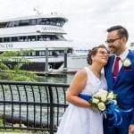 Weddings on Skyline Cruise NYC