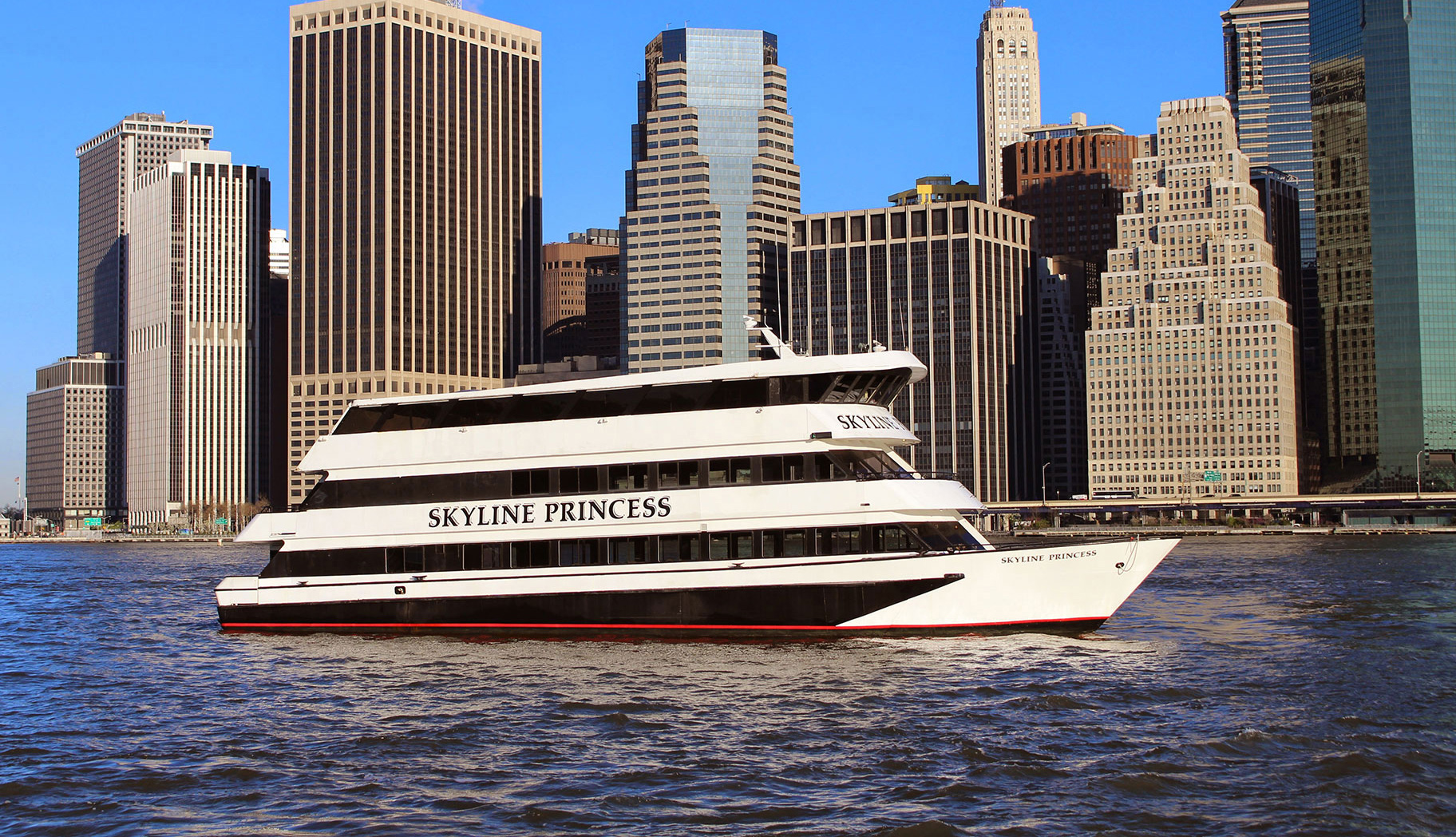 NYC Dinner Cruises
