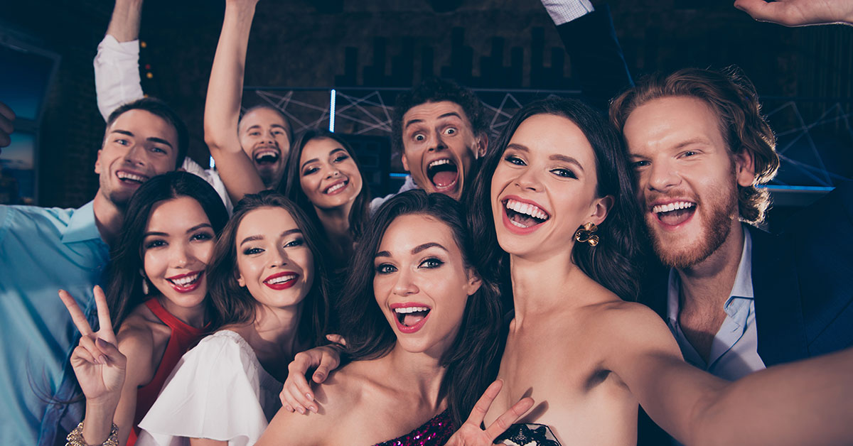 Our Guide to Your NYC Prom Cruise