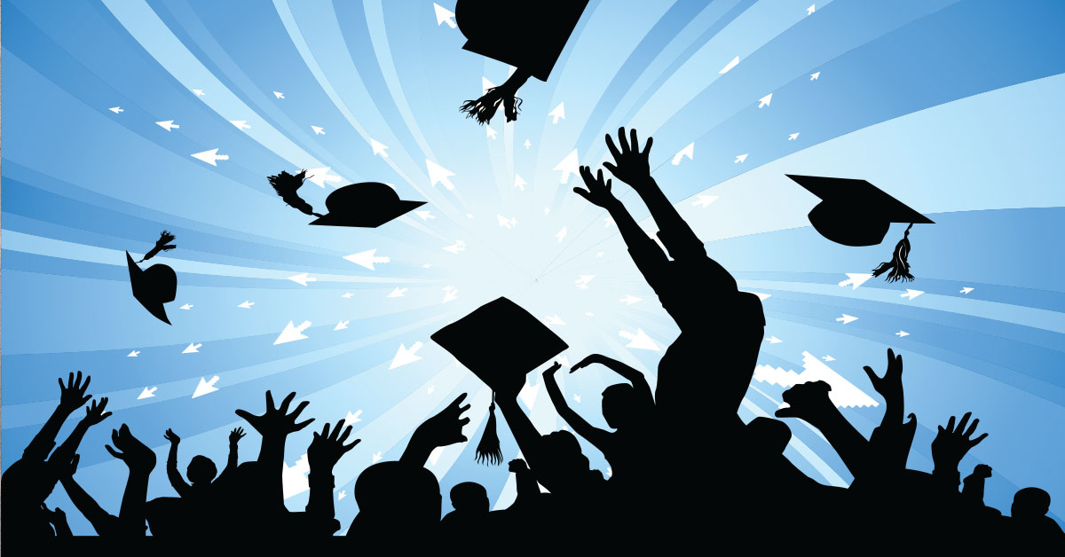 Getting Ready for Graduation: 6 Ideas For a Better Party