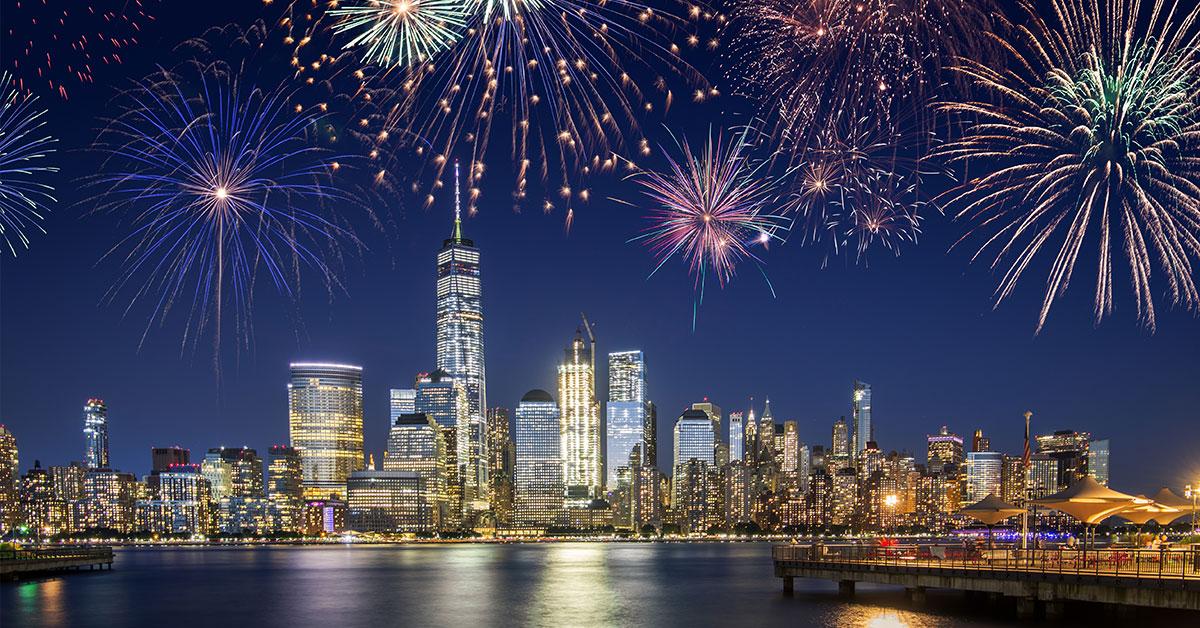 Skyline Cruises NYC views