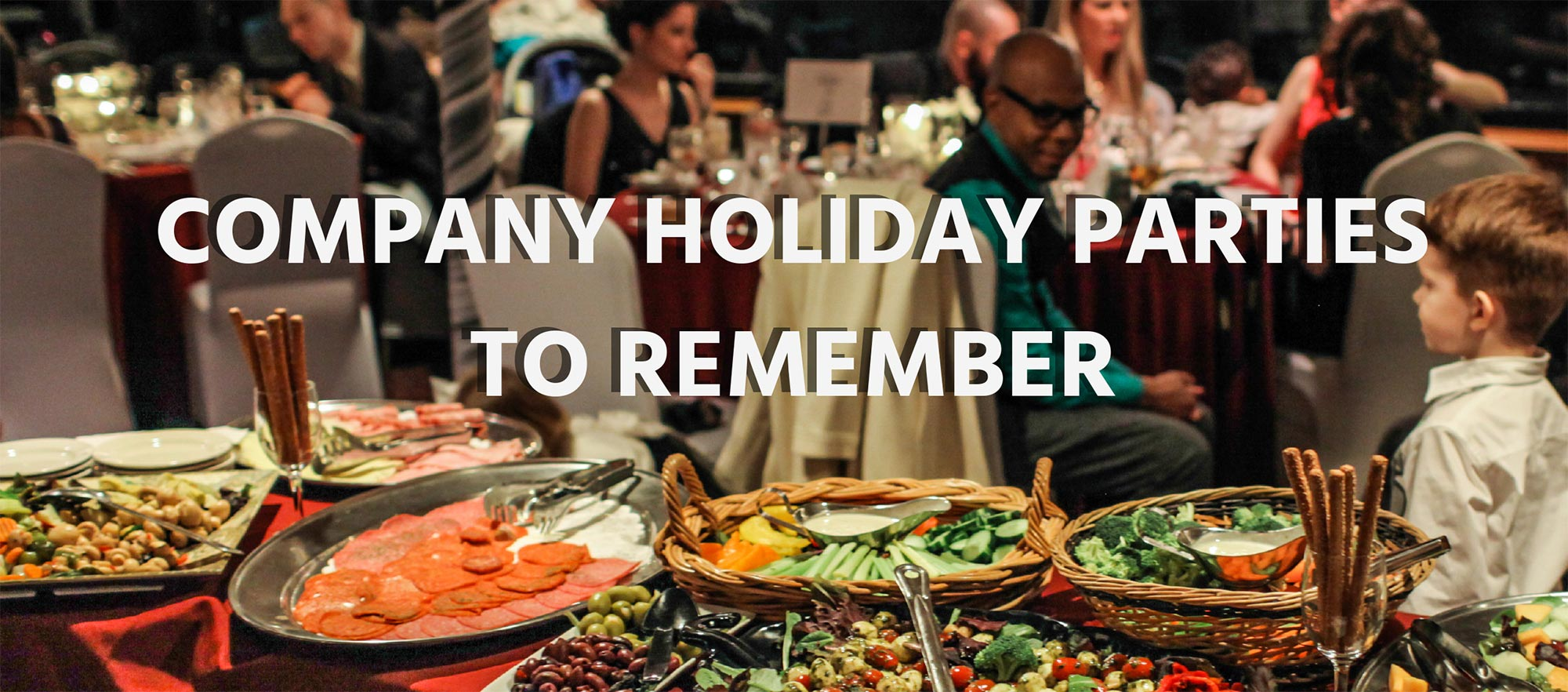 Request a Holiday Party Quote aboard the Skyline Princess