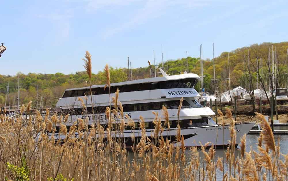 Conneticut Corporate Cruises