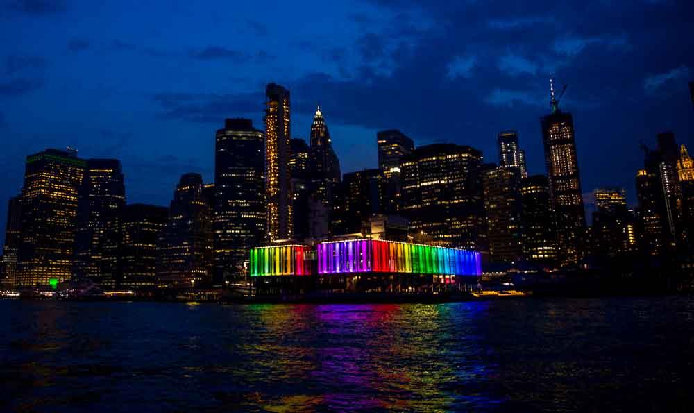 LGBT Wedding Cruises