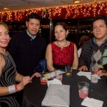 holiday party group