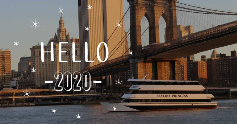 New Year Resolutions: 2020 Will Be Epic