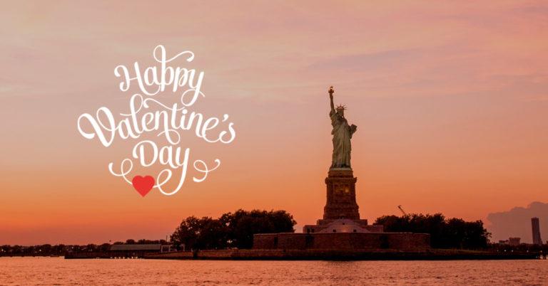 Celebrate Valentine's Day on the Skyline Princess