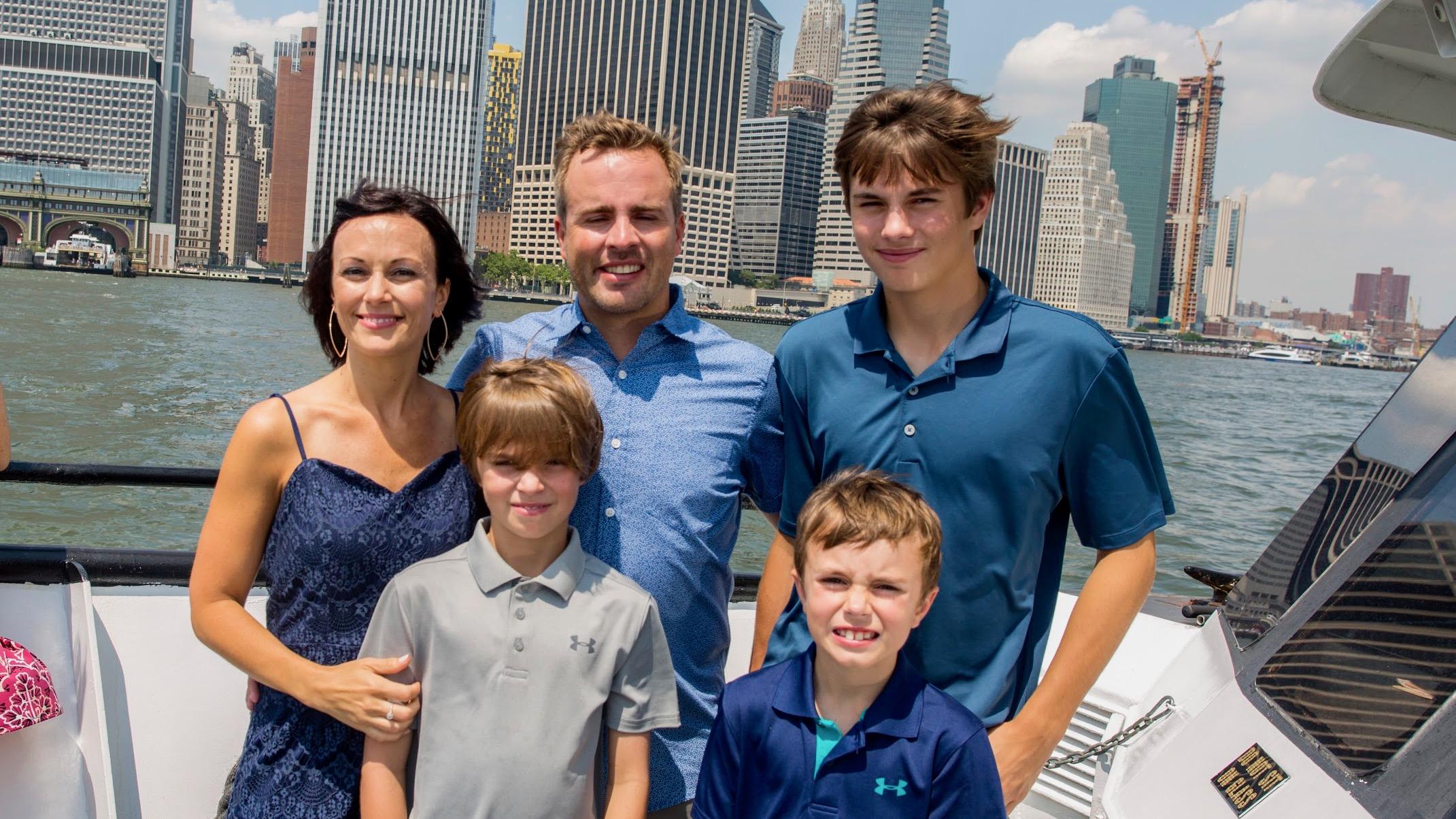 NY Mothers Day Cruises