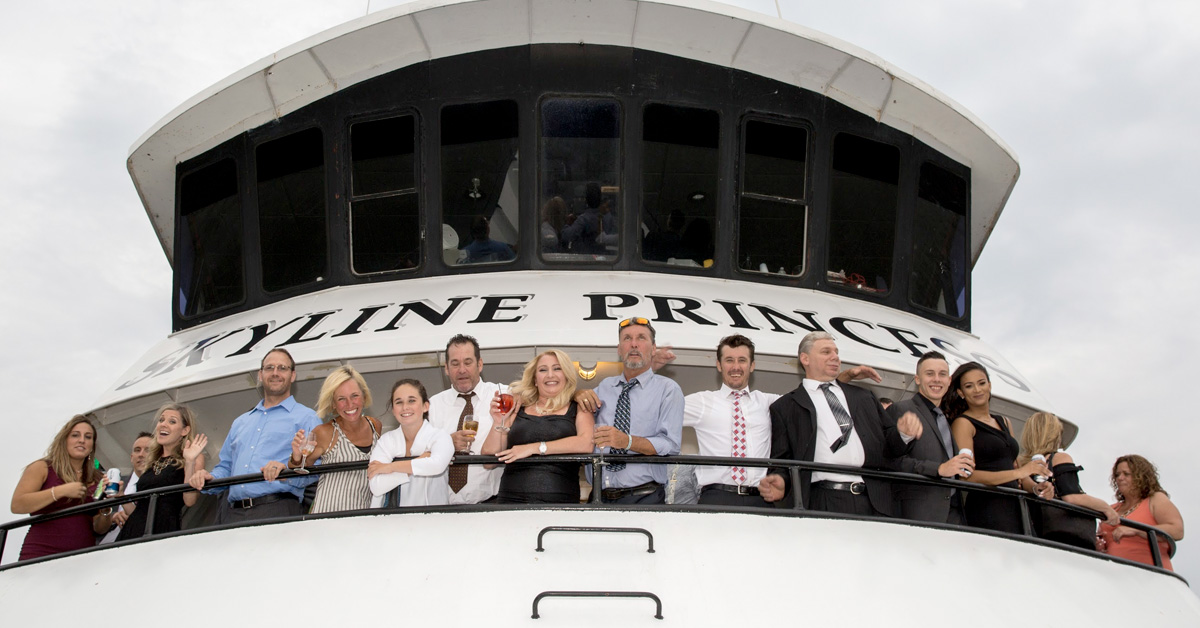 Plan Your Skyline Cruises Summer Yacht Charter Now