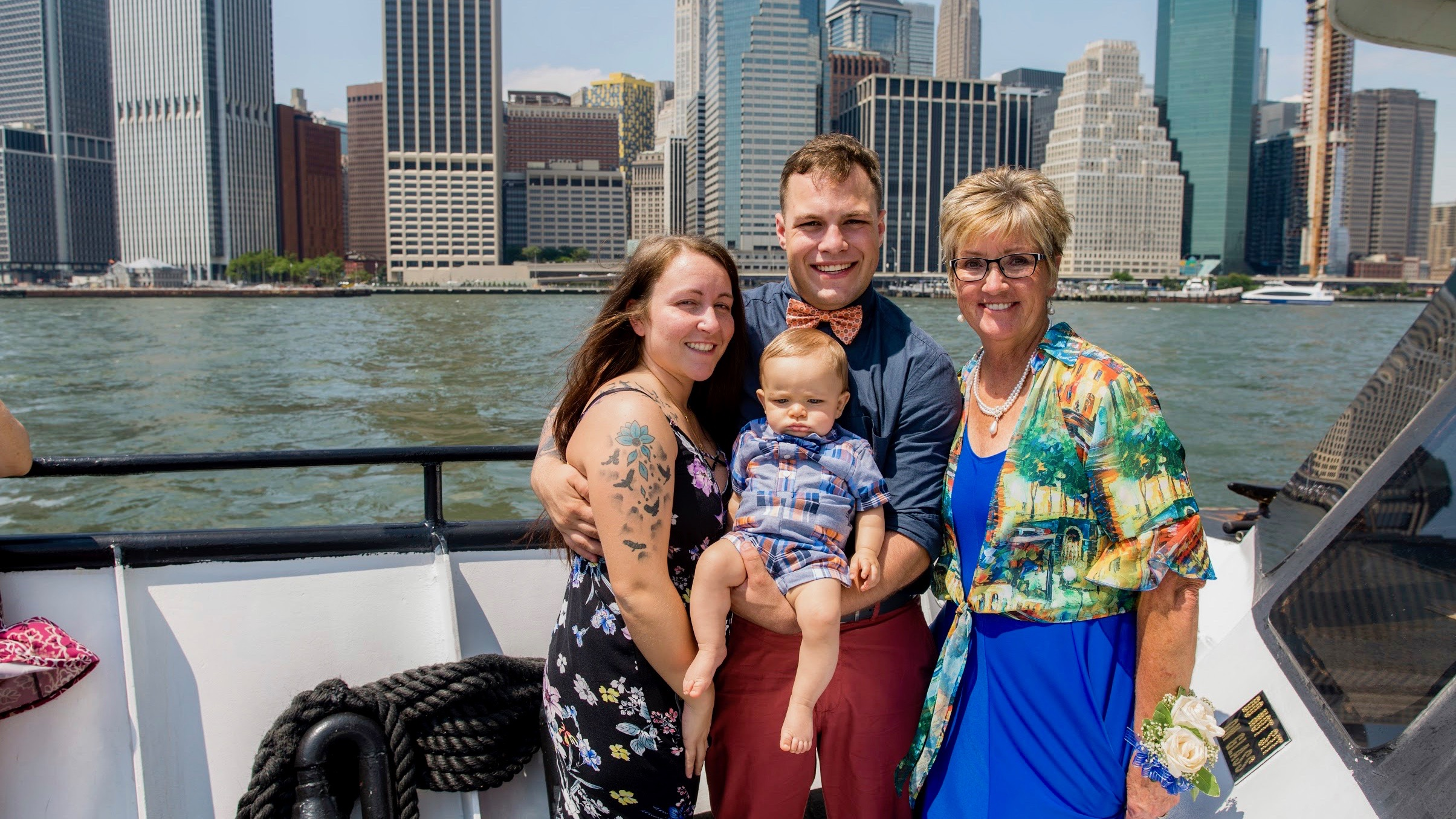 NYC Mother's Day Cruises