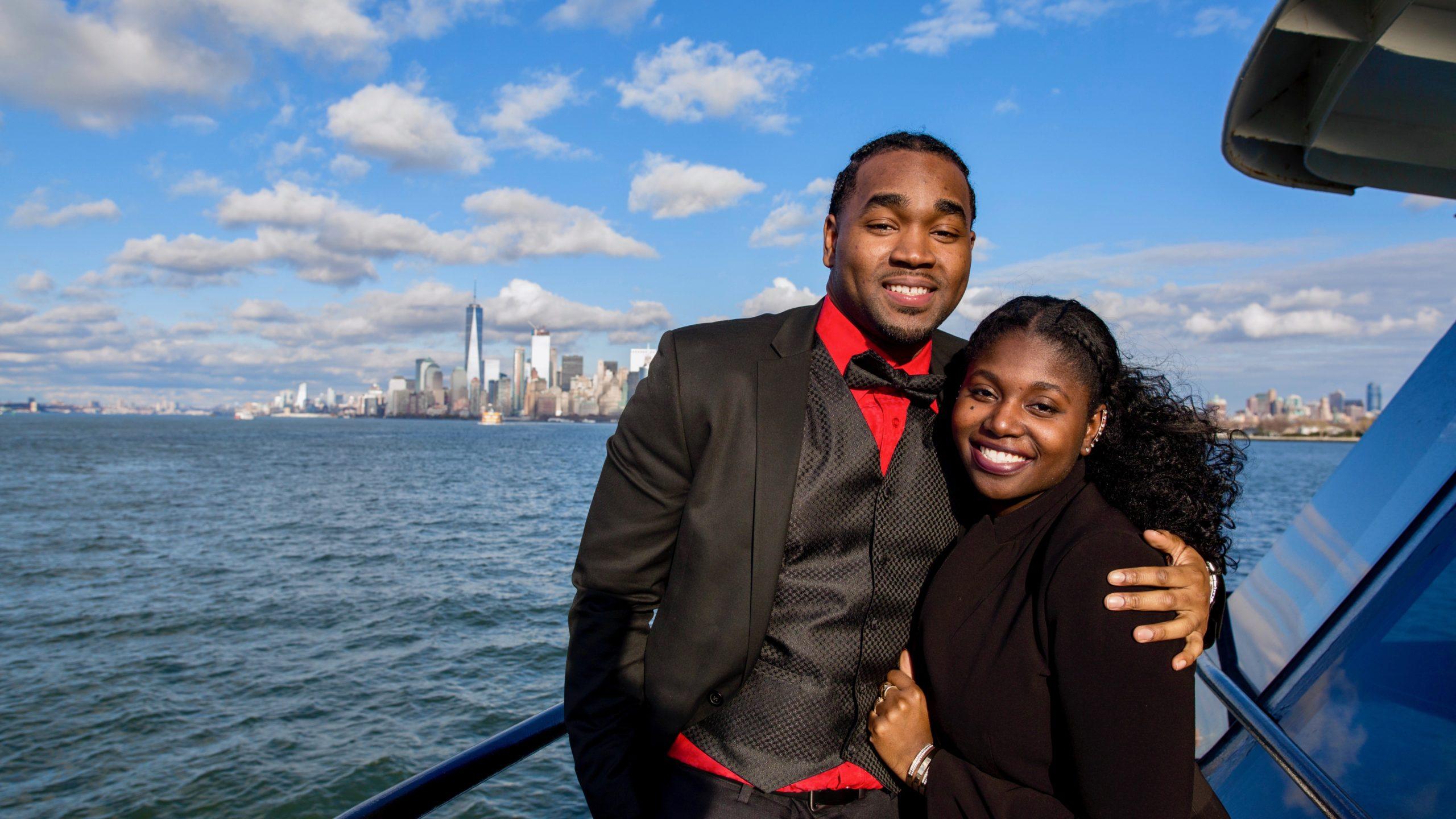 Valentines Day Cruises